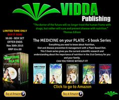 Living Like You Mean It : VIDDA Publishing Announcement Oct 2015