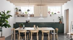 Förstberg Ling transforms blacksmith's workshop into house