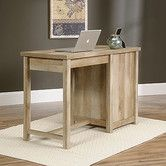 Found it at Wayfair Supply - Cannery Bridge Writing Desk