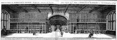 (2) Twitter Duke Humfrey's Library is the oldest reading room in the Bodleian Library at the University of Oxford. David Loggan, 1675.