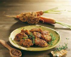 Polpettine di lenticchie al timo - Tutte le ricette dalla A alla Z - Cucina Naturale - Ricette, Menu, Diete