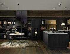 k chenideen moderne inspirationen nolte. Black Bedroom Furniture Sets. Home Design Ideas