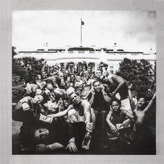Listened to Alright by Kendrick Lamar from the album: To Pimp a...