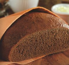 Classic Deli Pumpernickel Bread – The Kosher Scene recipes backen backen rezepte bread bread bread German Rye Bread Recipe, Rye Bread Recipes, German Bread, Artisan Bread Recipes, Best Bread Recipe, Bread Machine Recipes, Pumpernickel Bread Recipe For Bread Machine, Homemade Rye Bread, Recipe For Dark Rye Bread