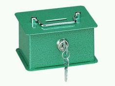 caja fuerte, la que tenía mi padre y mi madre siempre conseguía abrir! #past memories