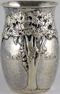 An Interview With Arts and Crafts Silver and Jewelry Collector Paul Somerson | Collectors Weekly
