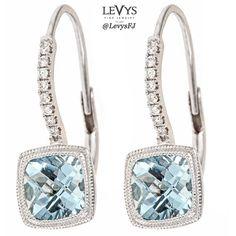 E9062-AQWG #jewelsbyirina #fashion #earrings