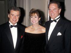 Frank Gifford, Kathie Lee Gifford: Their Most Touching Photos ...