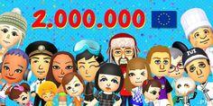 #TomodachiLife #Nintendo #videogames #jeuxvideo