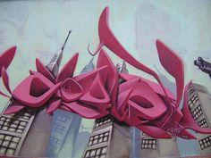 Graffiti Designs, Graffiti Styles, Graffiti Wall, Street Art Graffiti, Graffiti Wildstyle, What To Do When Bored, Graffiti Characters, Male Male, Art Techniques