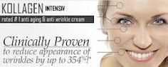 """kollagen intensiv - """"Anti-Aging"""" Breakthrough In Skin Repair Now  Clinically Proven To Accelerate Your  NATURAL Collagen Production In Just 84 Days  Helps To Visibly Reduce Signs Of Aging Like Wrinkles For A More Youthful Appearance, Saving You $1,000s On Unnecessary Collagen Injections!"""