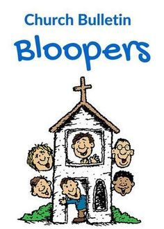 "Enjoy these humorous church bulletin bloopers. At the evening service tonight, the sermon topic will be ""What is hell?"" Come early and listen to our choir practice. Eight new choir. Friday Quotes Humor, Funny Quotes, Hilarious Memes, Videos Funny, Life Quotes, Christian Humor, Christian Faith, Christian Stories, Christian Marriage"