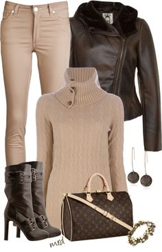 """""""Burrrr!!!"""" by michelled2711 on Polyvore"""