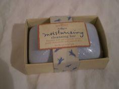 Bath & Body Works Original Freesia Cleansing Bar Soap