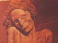 The Nephilim Chronicles: Fallen Angels in the Ohio Valley: Mysterious Red Haired Mummy Discovered in a Kentucky Cave