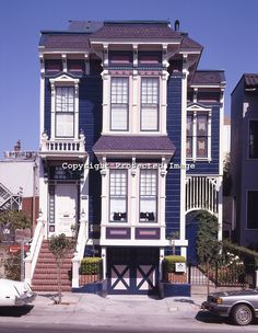 1000 Images About Row Houses On Pinterest San