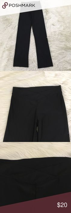 "NWOT Theatricals Dancewear Womens Small Jazz Pants Theatricals Womens Small Jazz Pants  • Solid Black  • Spandex and Nylon  • Wide/straight leg  • New without tags  Waist flat: 12.5"" stretchy  Inseam: 33""  Rise: 9""  📌NO lowball offers 📌NO modeling 📌NO trades  Come check out the rest of my closet! I have various brands and ALL different sizes! Theatricals Dancewear Pants Wide Leg"