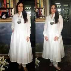 Kareena OOTD for a talk with dietician