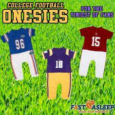 4d5f0010d 15 Best Offical College Football Team Childrens' Sleepwear images ...