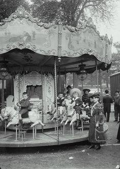 Luna Park, 1910