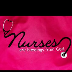 #Nurses are blessings Especially the ones at WWS!