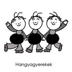 A sorozat szereplői | Bogyó és Babóca Hobbit, Charlie Brown, Snoopy, Cartoon Ideas, Illustration, Baby, Fictional Characters, Amigurumi, Illustrations