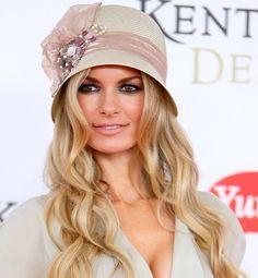 Fabulous Kentucky Derby Women's Hats and Fashion Outfit Inspirations http://montenr.com/fabulous-kentucky-derby-womens-hats-and-fashion-outfit-inspirations/