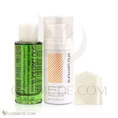 COSME-DE.COM   Shu Uemura UVUB Mousse Kit A/O
