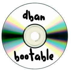 How to Erase a Hard Drive Using DBAN: Burn DBAN to a disc or USB Device