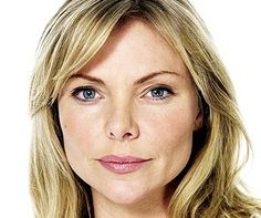 Samantha Womack. Wonderful in South Pacific