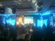 Andrew and Philip are at the Kent Excellence in Business Awards this evening - must get round to entering one day!