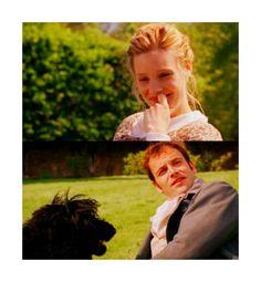 Emma    ~ Emma Woodhouse & Mr Knightley ~