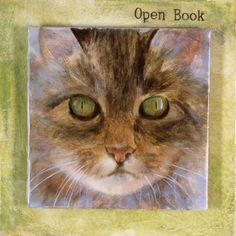 Open Book by Deborah DeWit