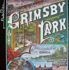 Grimsby Park and Grimsby Beach