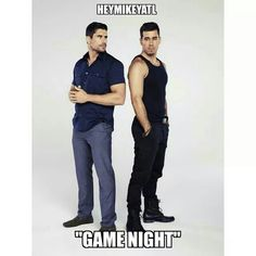 """""""Game Night"""" is anything but fun when your playing for hearts in Tyler Perry's """"If Loving You Is Wrong!  http://heymikeyatl.com/2014/10/08/if-loving-you-is-wrong-game-night/  #TylerPerry #IfLovingYouIsWrong #OWN #episoderecaps #GameNight #HeyMikeyAtl #HeyMikey written by @HeyMikeyAtl"""