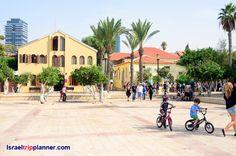 Suzanne Dellal Center, Tel Aviv, Israel