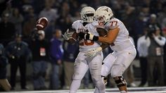 Texas Longhorns: Malcolm Brown speaks out about transfer rumors