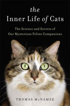 Thomas McNamee blends scientific reportage with engaging, illustrative anecdotes about his own beloved cat, Augusta, to explore and illuminate the secrets and enigmas of her kind.