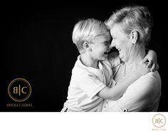 Bridget Corke Photography - Portrait Studio Family Shoot: