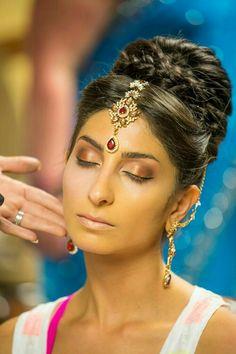11 Best wedding makeup images | Bridal eye makeup, Bridal Makeup, Bride eye makeup