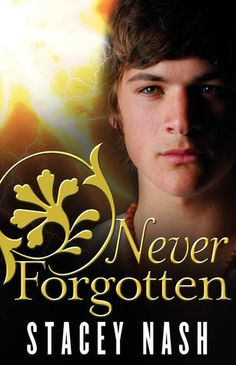 Never Forgotten #review by Sharon's Book Nook.