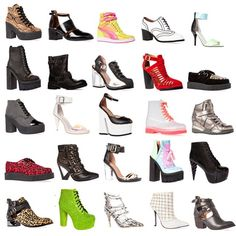 Shoes. Shoes. Shoes. SALE. up to 50% off our fav brands!