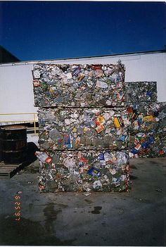 Recycling 101: What May Actually be Trash