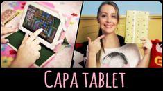 Capinha para Tablet e Celular =DiY | Dany Martinês