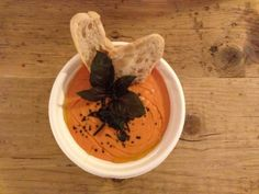 La ricetta del Gazpacho di pomodori - Non Sprecare