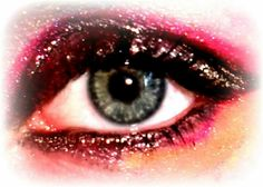 mad-kitty-makeup: eyes