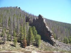 Stonewall Colorado Colorado Country, Colorado Rockies, San Juan Mountains, Rocky Mountains, Places To Travel, Places To See, Colorado Vacations, Purple Mountain Majesty, Travel Log