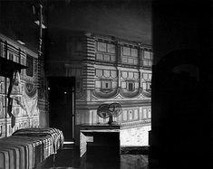 ABELARDO MORELL. The Florence Baptistery in Hotel Room, 2001