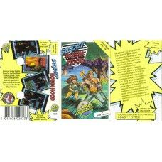 Super Robin Hood for ZX Spectrum from CodeMasters
