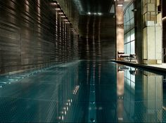 Candy & Candy winning swimming pool at the International Design & Architecture Awards 2012